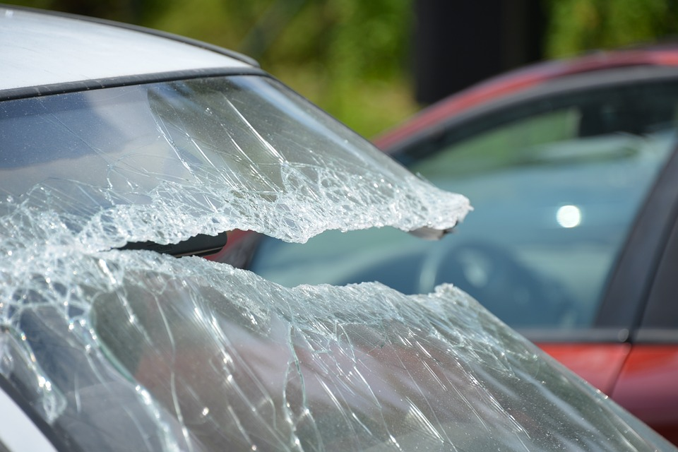 Does Your Auto Insurance Cover Windshield Repair?